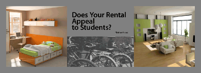 Does Your Place Appeal To Students?